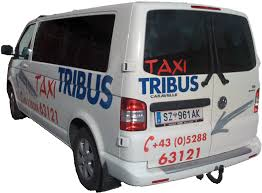 Taxi Tribus