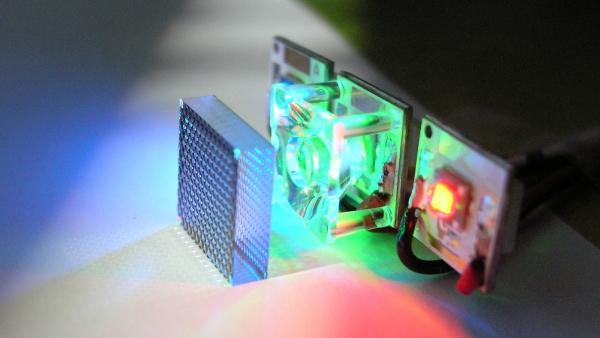 Vorteile der LED-Technologie